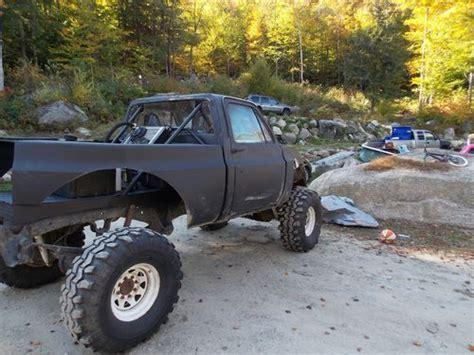 buy   chevy mud truck  rumney  hampshire