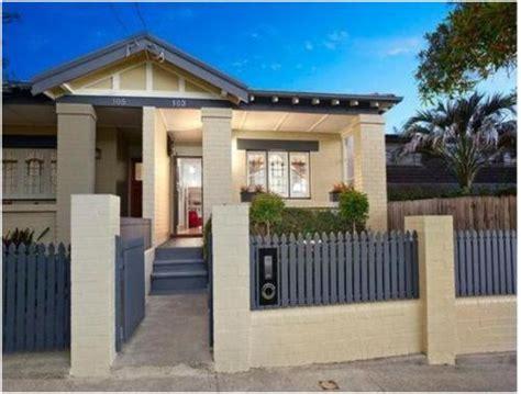variasi desain pagar rumah minimalis sederhana