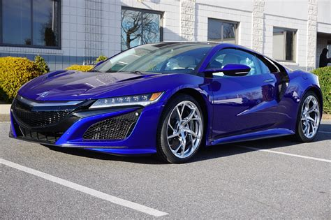 new 2017 acura nsx coupe in gaithersburg 003 rosenthal