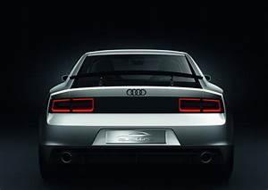 Audi Paris Est Evolution : 2010 paris auto show audi quattro concept live video autoevolution ~ Gottalentnigeria.com Avis de Voitures