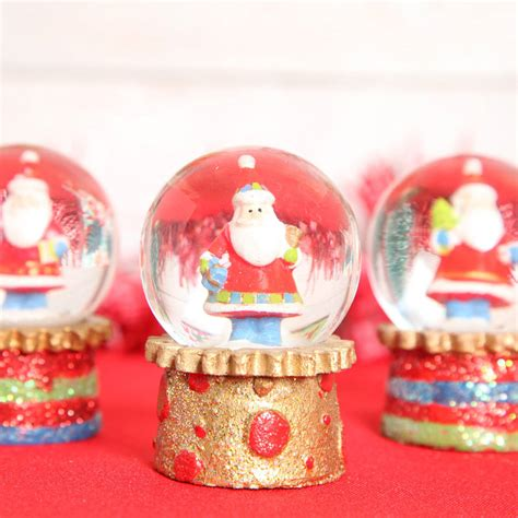 top 28 glitter domes snow globes capybara and guinea
