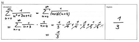 grenzwert berechnen frage zum rechnen mit summenzeichen