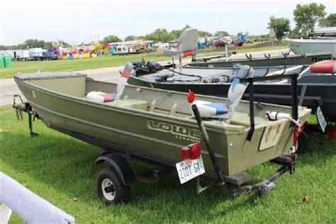 Lowe Boat Trailer 2004 lowe l1440m 14 foot 2004 lowe boat trailer in