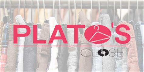 5 any purchase or more at plato s closet citadel crossing