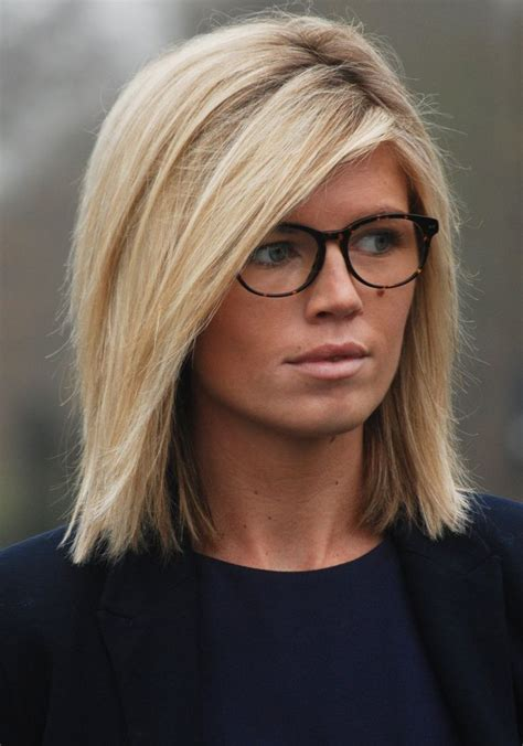 long blunt bob hairstyles for women hairstylo