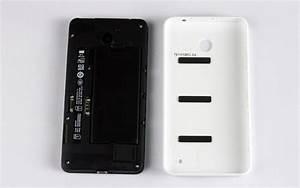 Nokia Lumia 630 Disassembly