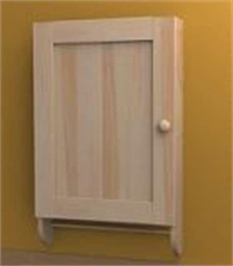 bathroom medicine cabinet plans  woodworking