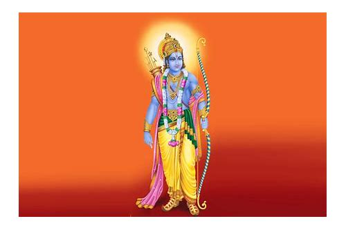 shree ram wallpapers free download