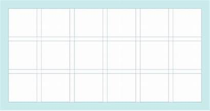 Grids Professional Layout Grid Create Margin Rectangle