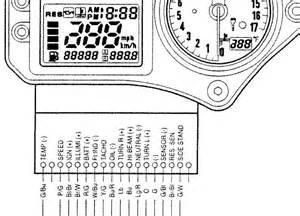 2001 Honda Cbr 600 F4i Wiring Diagram
