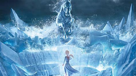 Frozen 2 Desktop Wallpapers - Wallpaper Cave