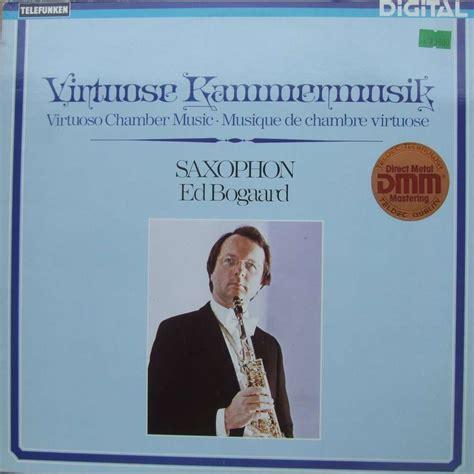 musique de chambre musique de chambre virtuose by bogaard ed lp with mabuse