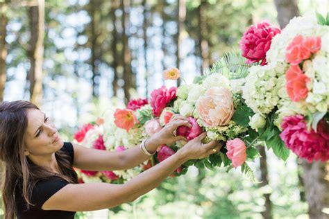 floral design classes flower school seattle