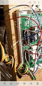 Heat Pump Furnace Wiring To New Thermostat