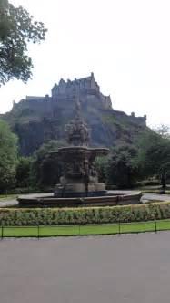 Photo Scotland Edinburgh Castle Images