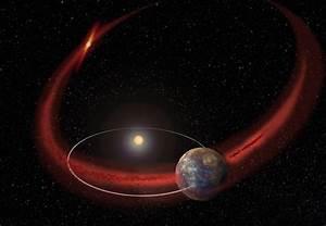 Mercury Gets a Meteoroid Shower from Comet Encke | Solar ...
