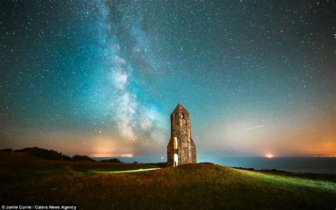The Isle Light Incredible Images Milky Way