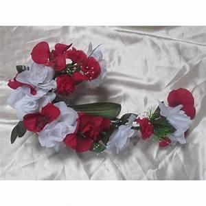 Bouquet De La Mariée : bouquet de mariage original rouge style cascade avec des ~ Melissatoandfro.com Idées de Décoration
