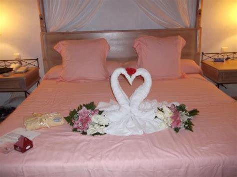 chambre nuptiale decoration de chambre nuptiale
