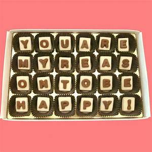 173 best cool stuff to buy images on pinterest chocolate With where to buy chocolate letters
