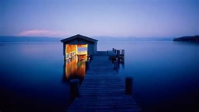 Boat Lake Boathouse