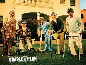 Simple Plan - Simple Plan Wallpaper (114565) - Fanpop