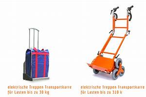 Transport über Treppen : treppen transportkarre f r den transport auf schmalen ~ Michelbontemps.com Haus und Dekorationen