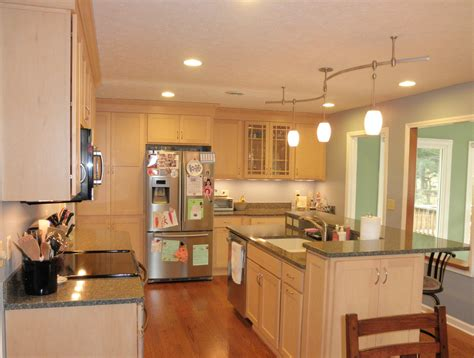 used kitchen cabinets with countertops quartz countertops with maple cabinets home decor