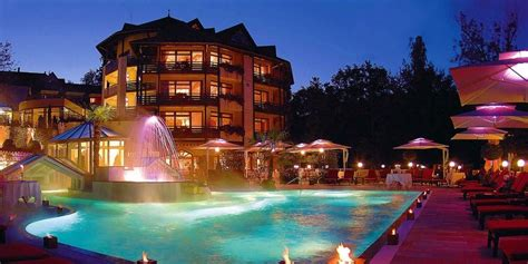 Hotels Deutschland by Wellness Spas Germany Health Wellness Hotels In Germany