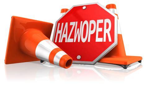 hour hazwoper safety training center