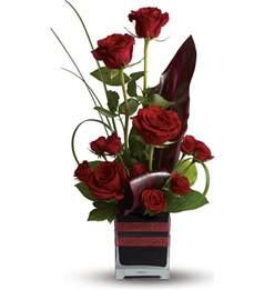 gourmet baskets roses tfweb611 45 86