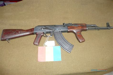 Romanian Akm 7.62x39 Military Parts Hi-cap Ma... For Sale