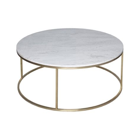 gold and marble end table buy white marble and gold metal coffee table from fusion