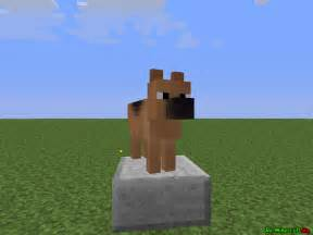 Minecraft Copious Dogs Mod