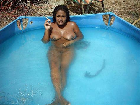 Brazilian Big Tit Ebony Shesfreaky