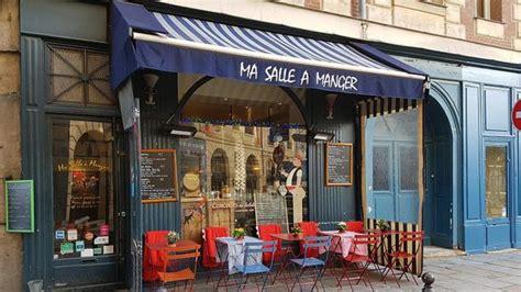 Ma Salle à Manger by Restaurant Ma Salle 224 Manger 224 75001 Ile De La