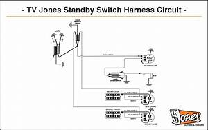 Gretsch Power Jet Wiring Diagram