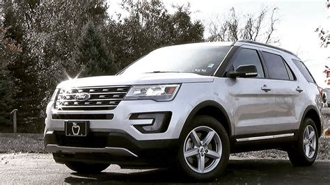 ford explorer top hd  car release preview