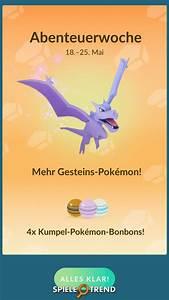 Oster Event Pokemon Go : pok mon go larvitar eskalation im gesteins event spieletrend ~ Orissabook.com Haus und Dekorationen