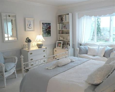 blue and white bedrooms blue and white bedroom home design ideas pictures