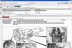 Mercedes Benz Diagramas Y Manuales De Servicio