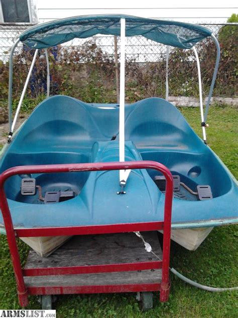 Paddle Boats Buffalo New York by Armslist For Sale Trade Paddle Boat