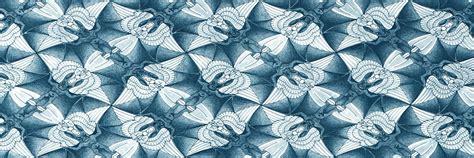 M.C. Escher, Kaleidocycles - TASCHEN Books