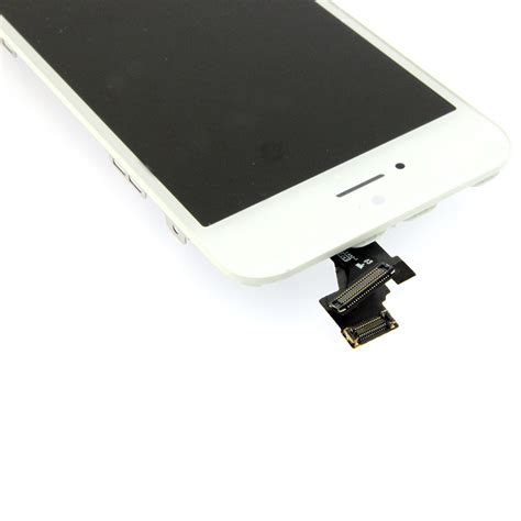 iphone 5 lcd screen replacement lcd lens touch screen display digitizer assembly