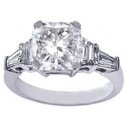 cushion cut solitaire engagement rings cushion cut cushion cut cuts