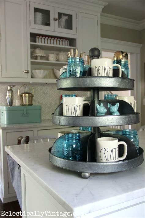 18 Kitchen Countertop Strorage Solutions   Superb Cook
