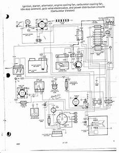 Technical  80 X-1  9 Wiring Diagram