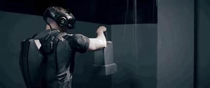 Void Virtual Reality Park Theme Dragons Insane