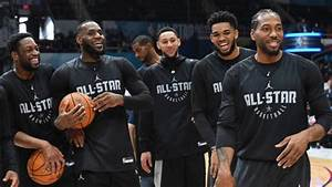 2019 NBA All-Star Game: Live Updates, Score and Highlights ...