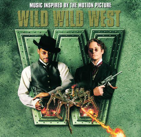 wild west soundtrack eminem dre dr album smith cd music 1999 bad motion kool dee guys inspired die always ost